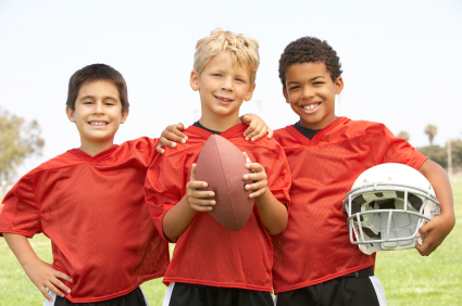 youth football concussions phoenix doctor