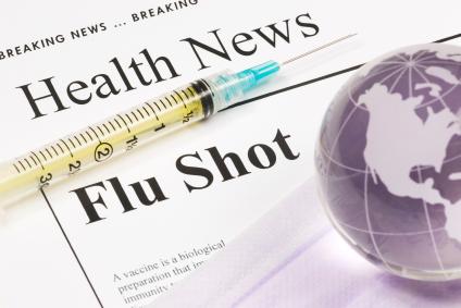 Flu Shot, Flu Vaccine